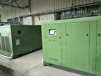 KLS(APM-II)双极永磁变频空气压缩机