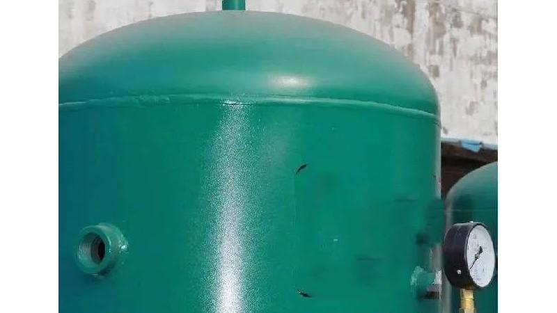 储气罐安全阀常见的毛病和原因有哪些?