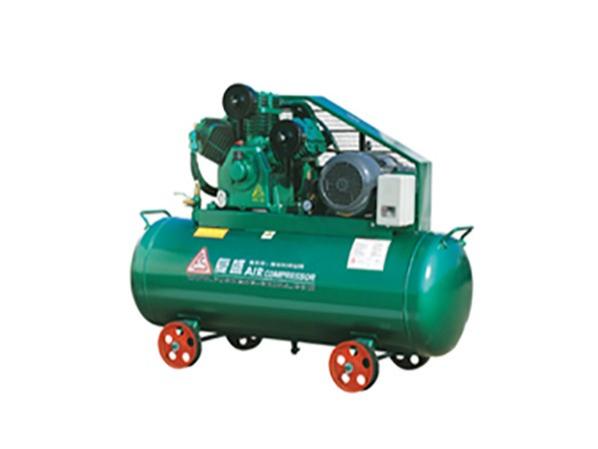 A系列微油风冷往复活塞式空压机