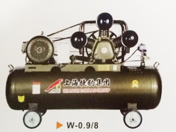 上海捷豹活塞式空压机