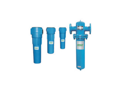 空压机油过滤器的效果及超期运用的损害