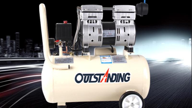 如何提升空压机的排气量?
