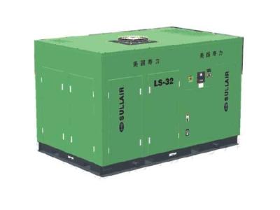 寿力空压机LS32系列(400-450HP/300-335KW)