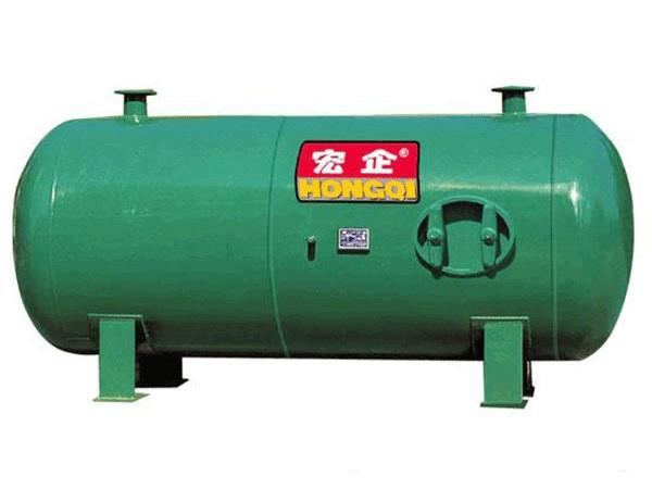 宏企储气罐