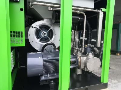 无油水润滑空压机