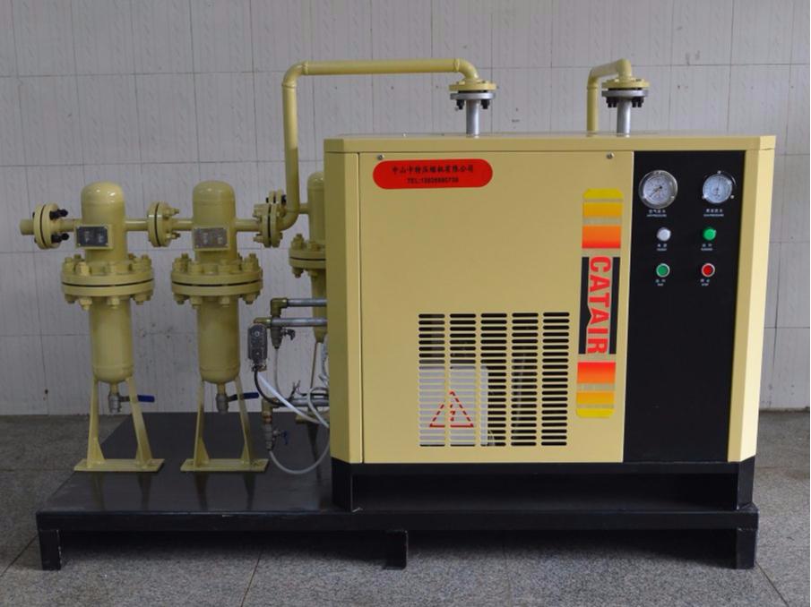 美国卡特CATATR高压空压机