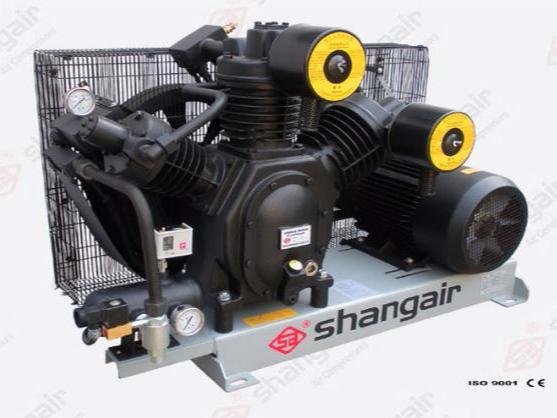 尚爱shanganr中高压空压机