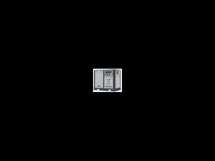 台航螺杆式空气压缩机
