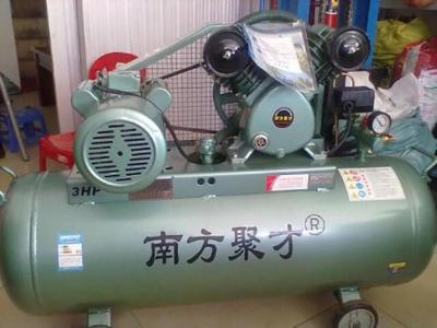 香港南方聚才活塞式空压机