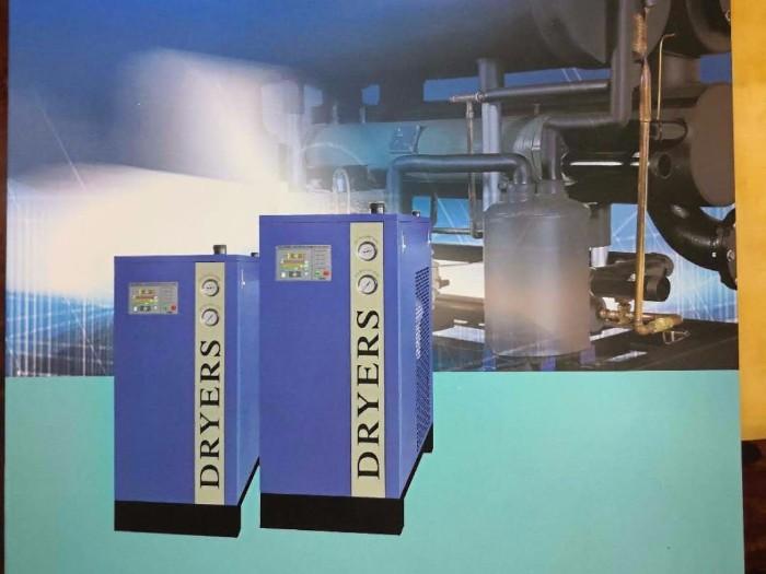 冷冻式干燥机对于生产有什么作用?