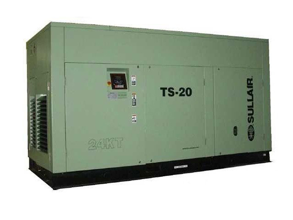 寿力TS20-150HP空压机图