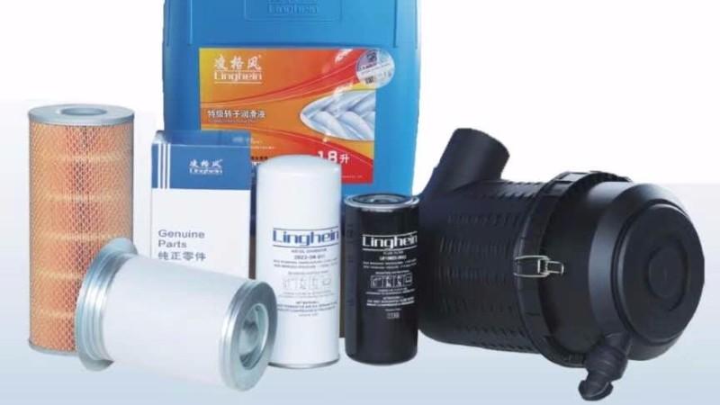 螺杆空压机之油气分离器的使用规范使用及注意事项