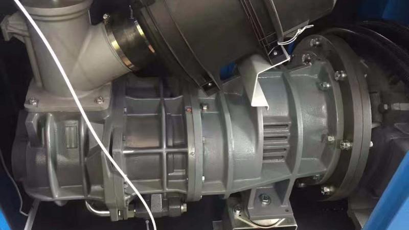 螺杆空压机之空气过滤器需要多久更换一次?