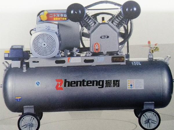 上海硕普日立款活塞式空压机0.67