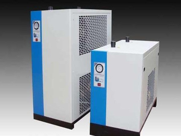 空压机干燥机对企业的影响