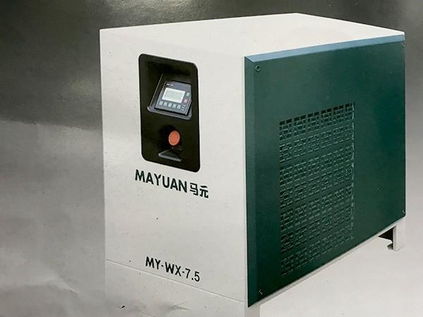 广东马元涡旋式空压机MY-WX系列