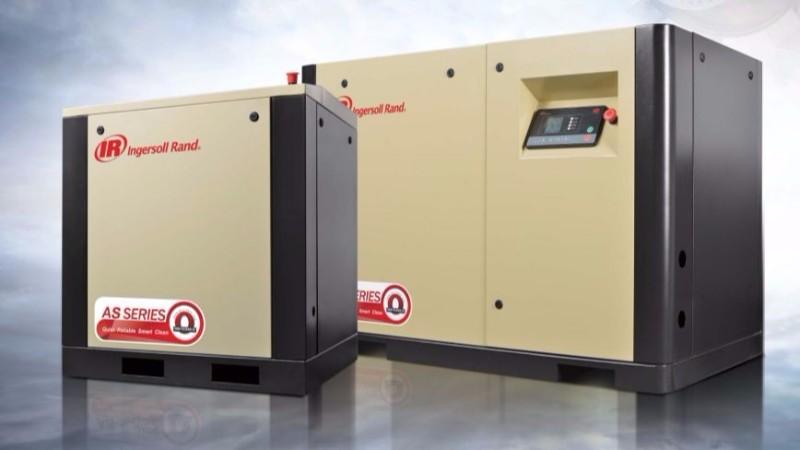 螺杆空压机内部结构及各个配件的功用效果!