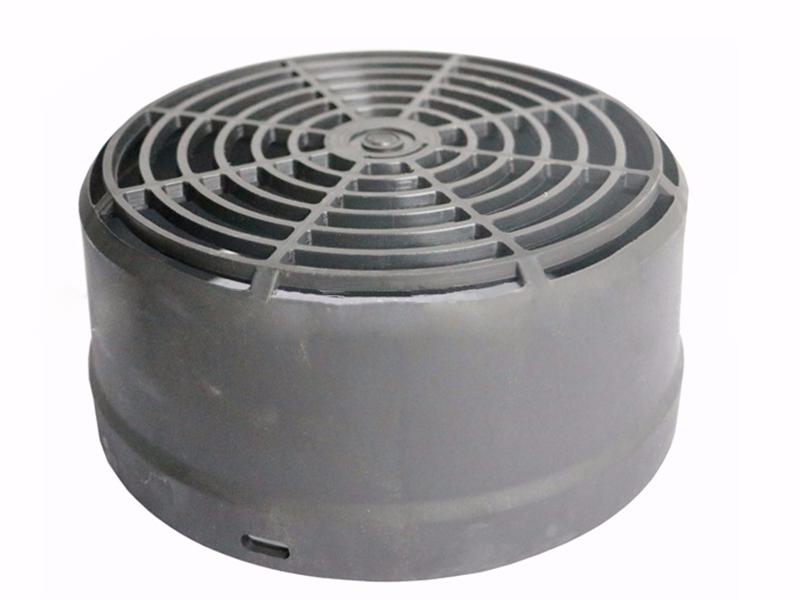 真空泵散热风罩