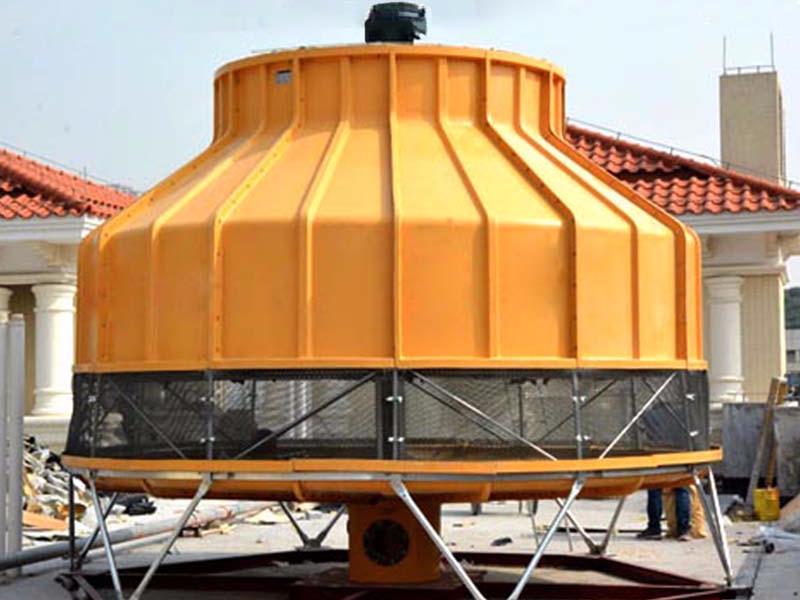 凌电牌CT系列圆形冷却塔