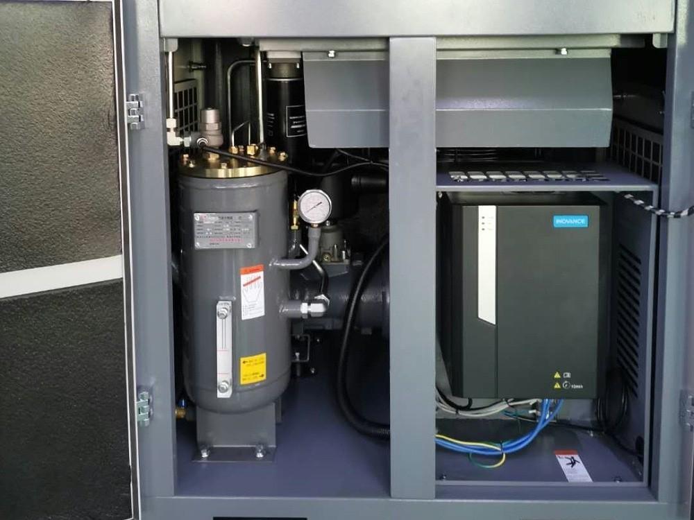 16Kg高压激光切割空压机