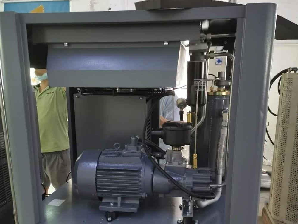 激光切割空压机