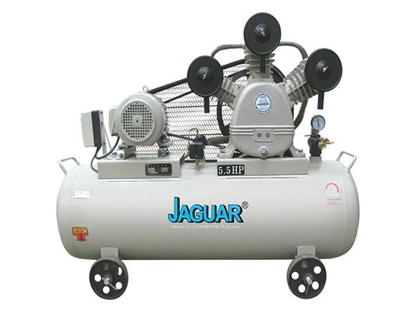 活塞式空压机工作原理及主要问题