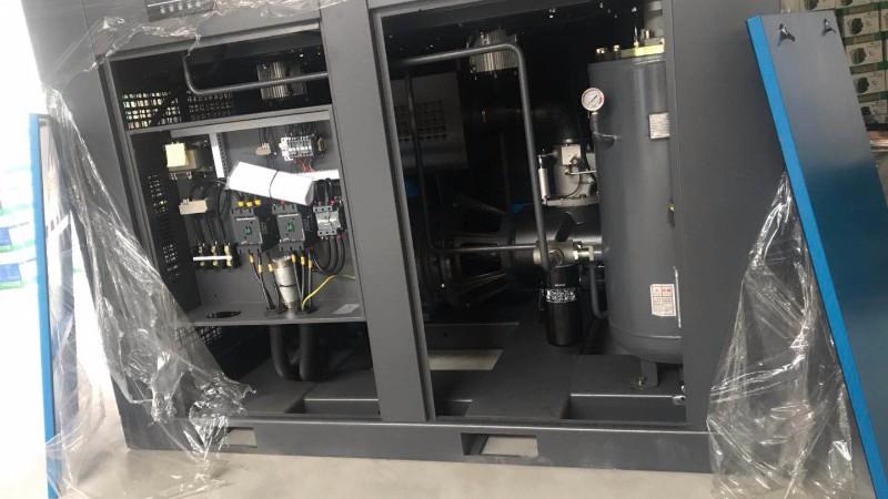 空压机日常保养维修的工作要点