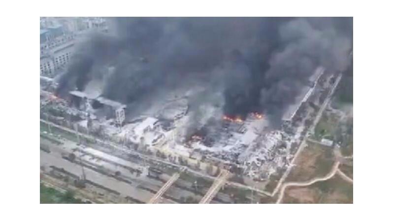 从河南义马气化厂爆炸已致2人死亡中我们了解到什么