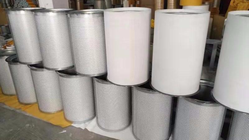 空气过滤器滤筒选用与应用