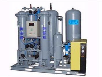 特洛伊(TLY)高效吸附制氮机
